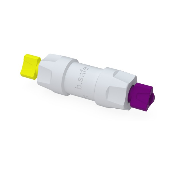 b.safe Capillary Connection, PTFE