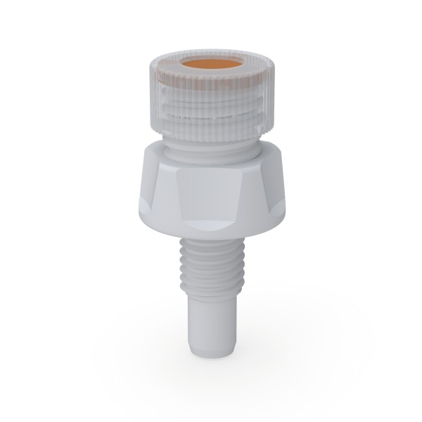 b.safe Septum Adaptor, PTFE