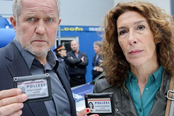 "SICCO Handschuhbox im Wiener Tatort ""Gier"""