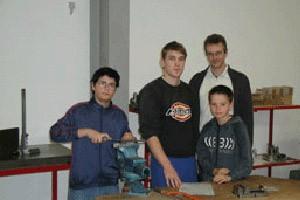 Werkstatttage 2005