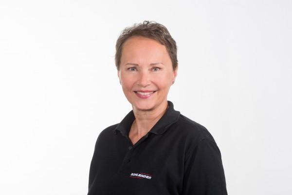 Renée Irina Keth als neue Mitarbeiterin im Produktmanagement