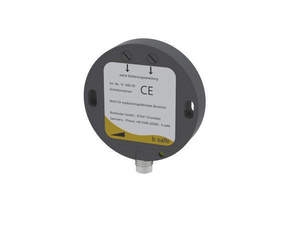 b.safe Disc Sensor