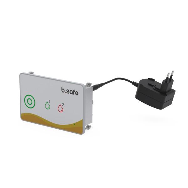 b.safe Display Splitter