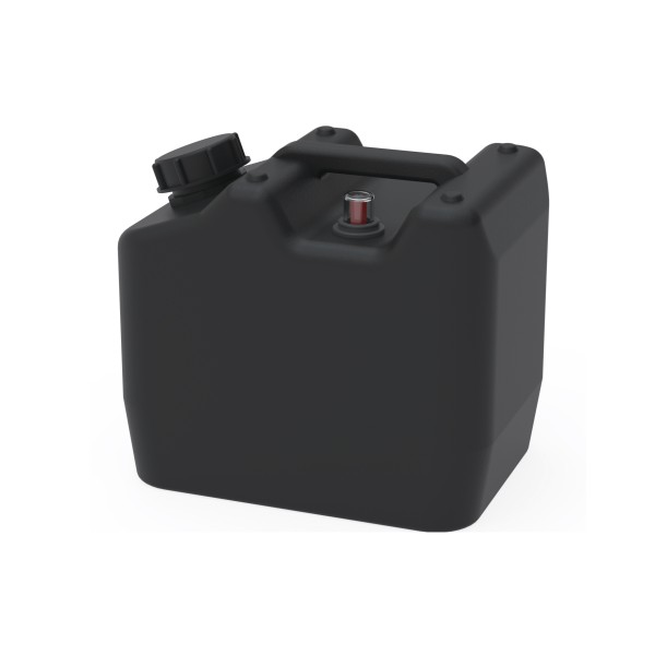 b.safe Canister S60/61 with Level Indicator